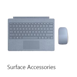 Microsoft Surface Navigation Tiles Landing Pages   Tile 09