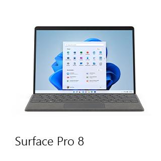 Microsoft Surface Navigation Tiles Landing Pages   Tile 14
