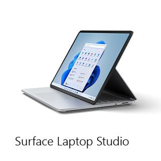Microsoft Surface Navigation Tiles Landing Pages   Tile 15