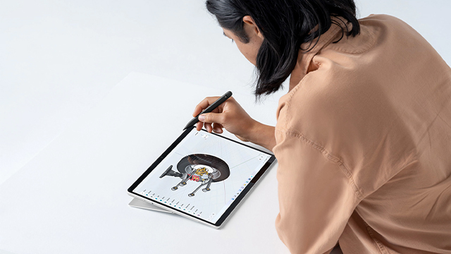 Microsoft Surface Pro8 LP 09.22.20213