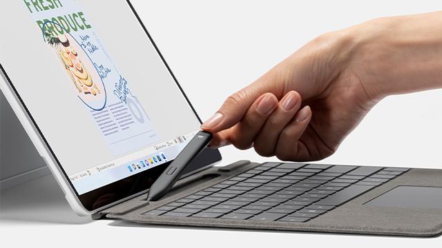 Microsoft Surface Pro8 LP 09.22.2021pen