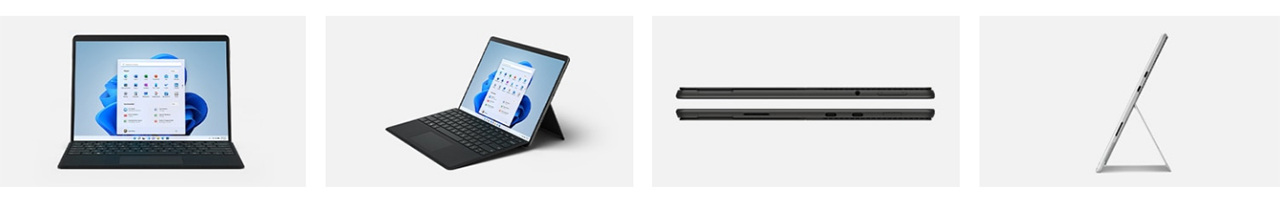 Microsoft Surface Pro8 LP 09.22.2021specs