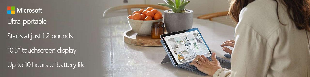 Microsoft Surface Go2 Bundle02   Banner 03