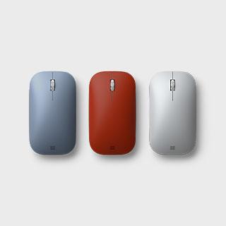 Microsoft Surface Go2 Bundle02  Mice