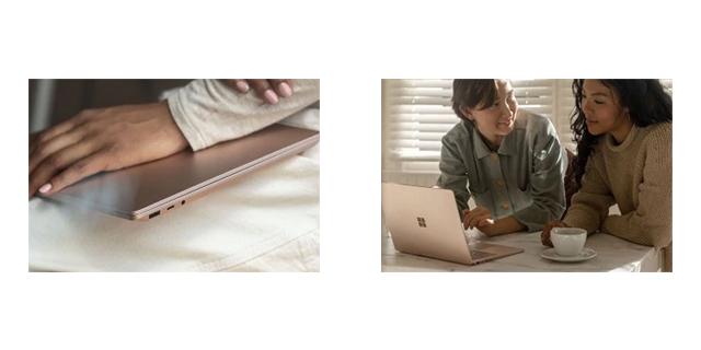 Microsoft Surface Laptop3 General Landing Page   Tile 07