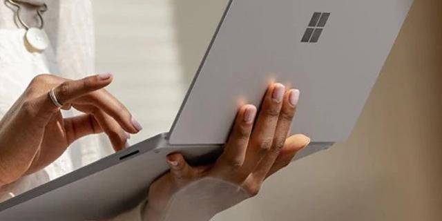 Microsoft Surface Store Revamp   Tile 11