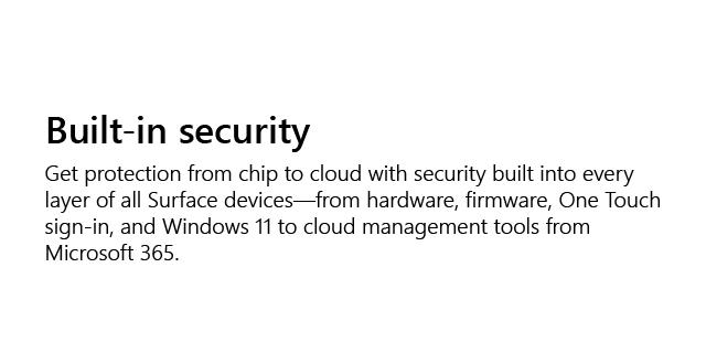 Microsoft Surface Store Revamp   Tile 22