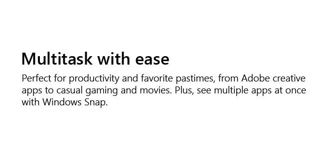 Microsoft Surface Store Revamp   Tile Lt4 Multitask