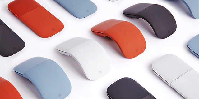 Microsoft Surface Store Revamp  Acc Mice