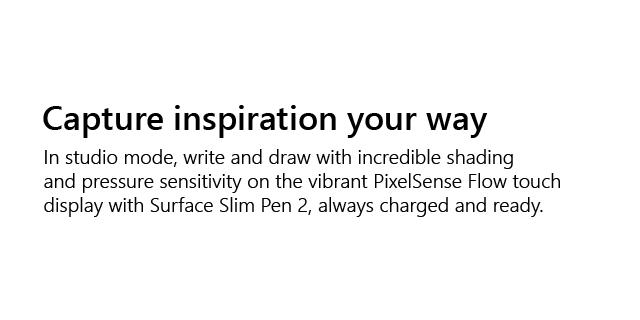 Microsoft Surface Store Revamp  Laptopstudio Tile3