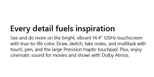 Microsoft Surface Store Revamp  Laptopstudio Tile4