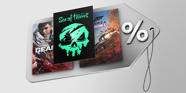 Microsoft Xbox GamepassLP Update 08.16.2021disounts