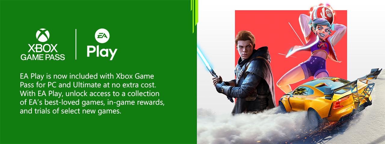 Microsoft Xbox GamepassLP Update 08.16.2021ea