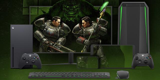Microsoft Xbox GamepassLP Update 08.16.2021pcgame
