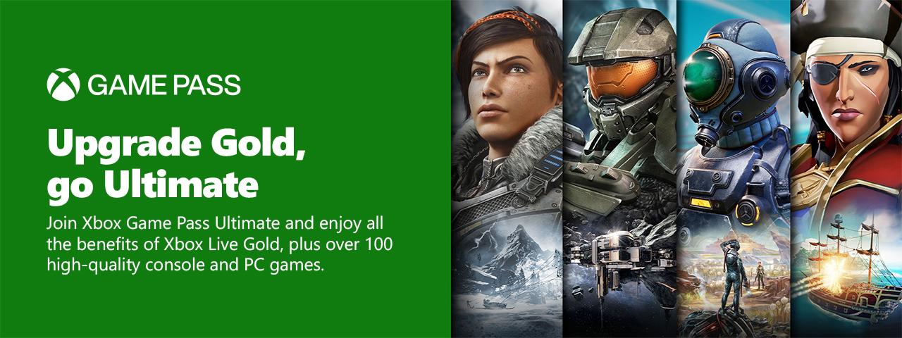 Microsoft Xbox GamepassLP Update 08.16.2021upgrade