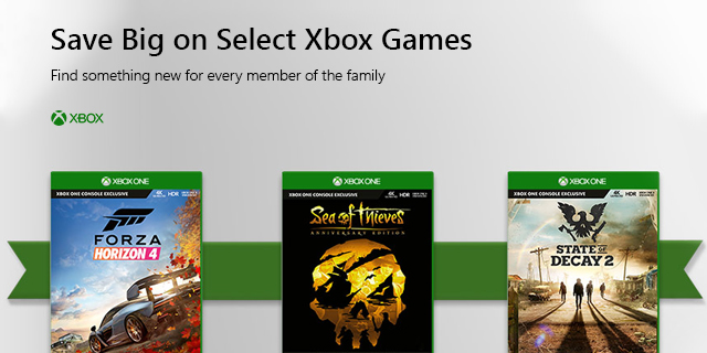 Microsoft Xbox Landing Page Edits  Feature 01