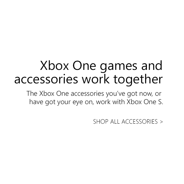 Microsoft Xbox One S Digital Landing Page Edits   Tile 06