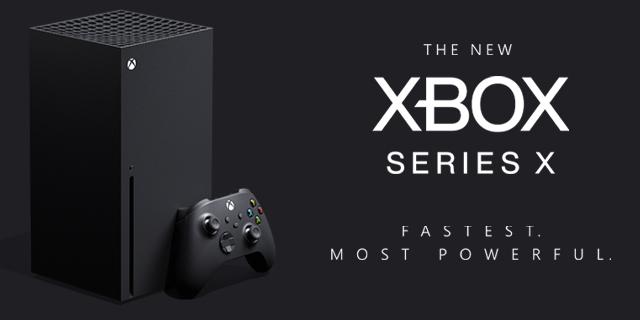 Microsoft Xbox Series X Informational  Banner 01