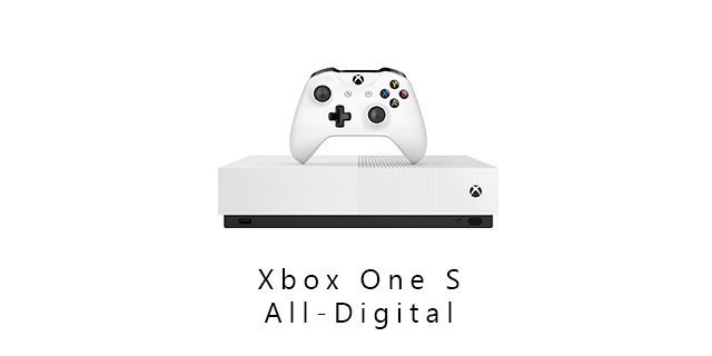 Microsoft Xbox One General Nav Buttons   Tile 10