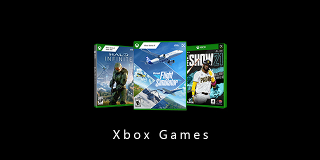 Microsoft Xbox One General Nav Buttons   Tile 11 Black