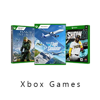 Microsoft Xbox One General Nav Buttons   Tile 11