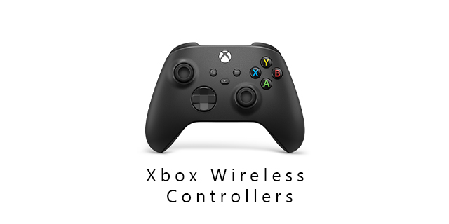 Microsoft Xbox One General Nav Buttons   Tile 20