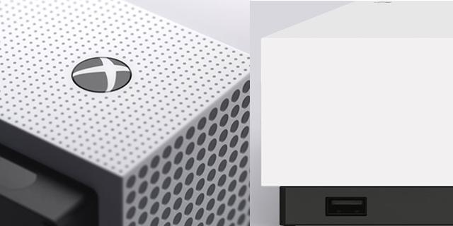 Microsoft Xbox One S Landing Page Edits   Tile 01