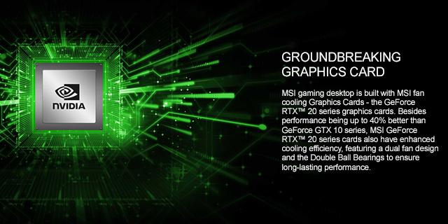 Msi Gaming Desktops Landing Page   Tile 01