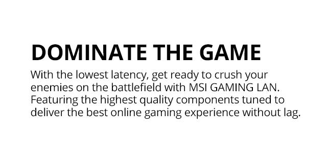 Msi Gaming Desktops Landing Page   Tile 06