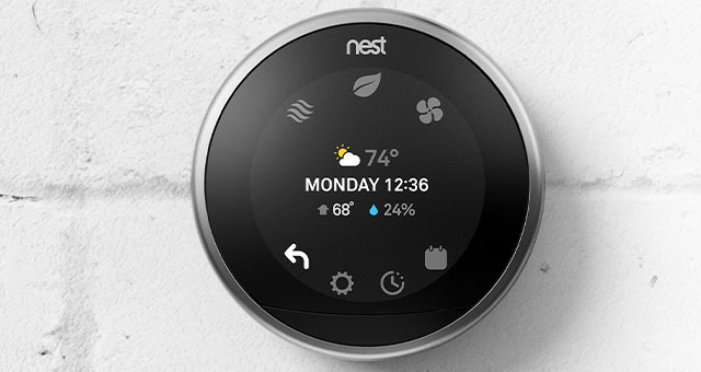 Nest Learning Thermobrick