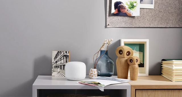 Nest+point Bundle  Desk