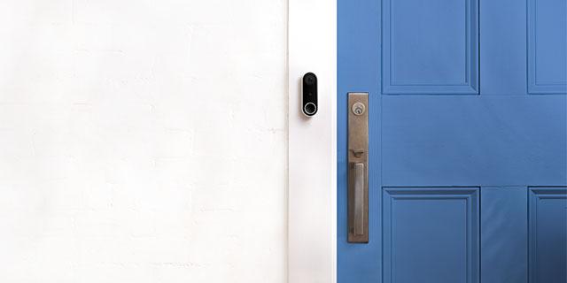 Nestsecurity  Bluedoor