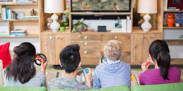Nintendo Store Main Bot Ban