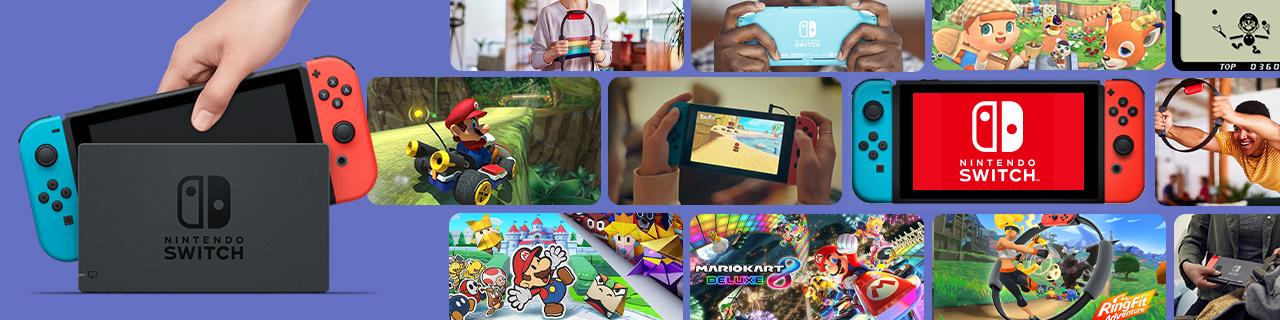 Nintendo Refresh  Bundles