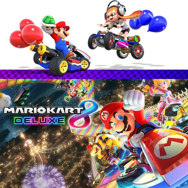 Nintendo Refresh  Mariokart