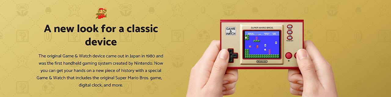 Nintendo Refresh  Watchtext