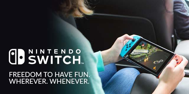 Nintendo Switch General2