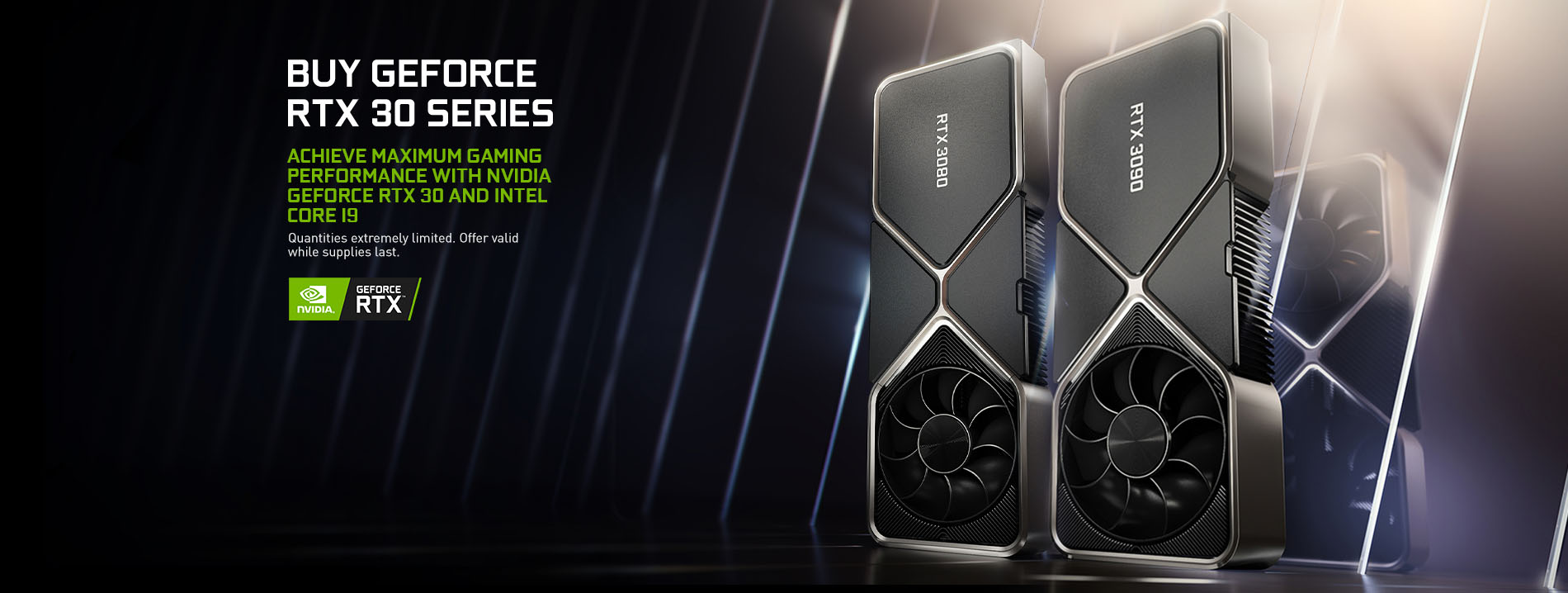 Nvidia Geforcertx30 Bundle
