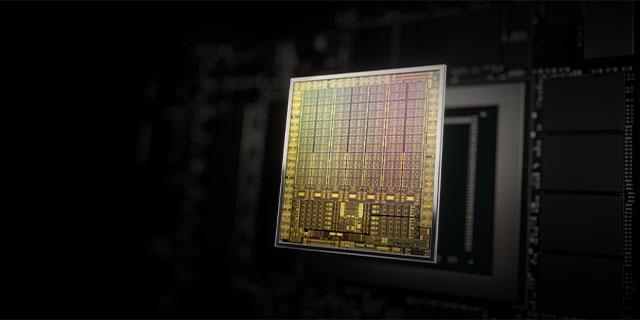 Nvidia Geforcertx30  Chip