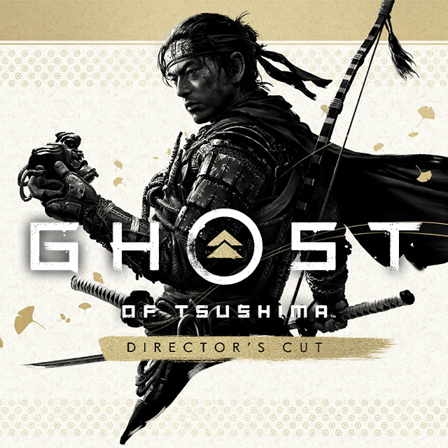 Sony Ghostoftsushima Directorscut 08.10.2021banner