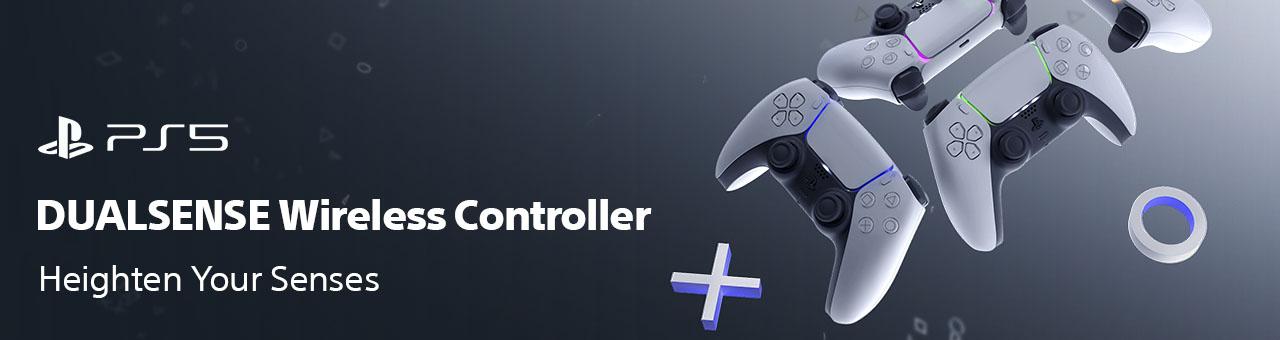 Sony Playstation Controllerrefresh 04.12.2021banner