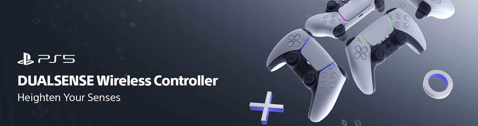 Sony Playstation Controllerrefresh 04.12.banner