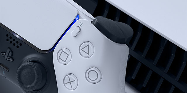Sony Playstation Controllerrefresh 04.12.2021combo
