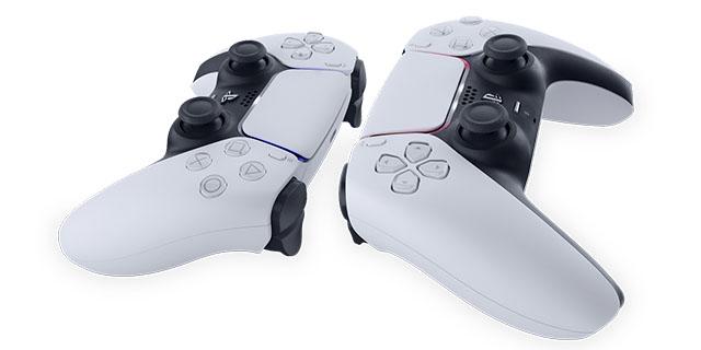 Sony Playstation Controllerrefresh 04.12.2021duo