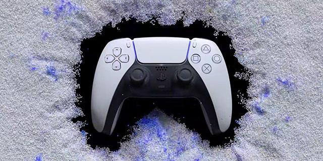 Sony Playstation Controllerrefresh 04.12.2021feedback
