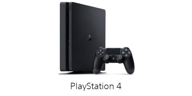 Sony Playstation General Navigation Tiles   Tile 01