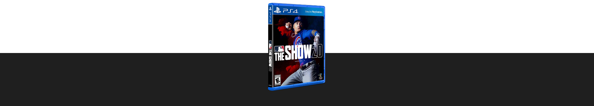 Sony Playstation Mlb Theshow 20 Landing Page  Tile 03
