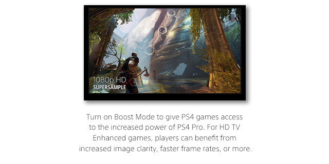 Sony Playstation 4 Pro Landing Page   Tile 04