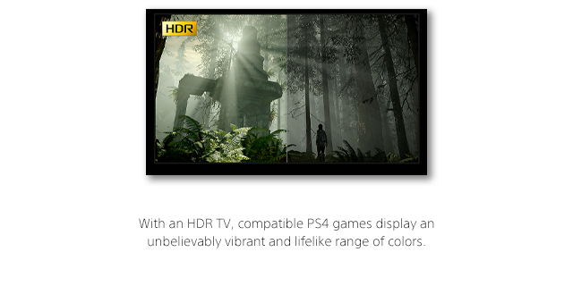 Sony Playstation 4 Pro Landing Page   Tile 05