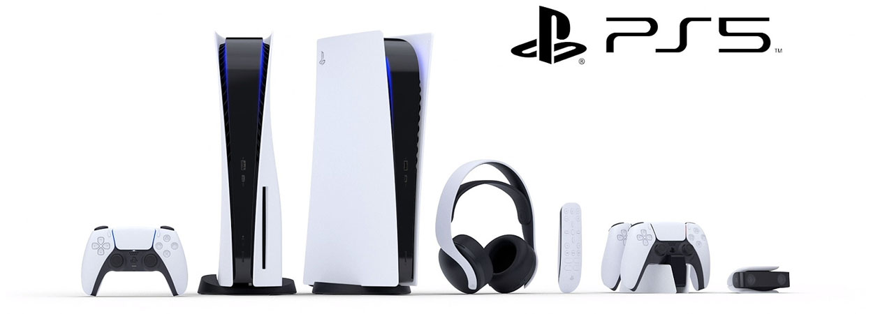 Sony Playstation 5  LP04